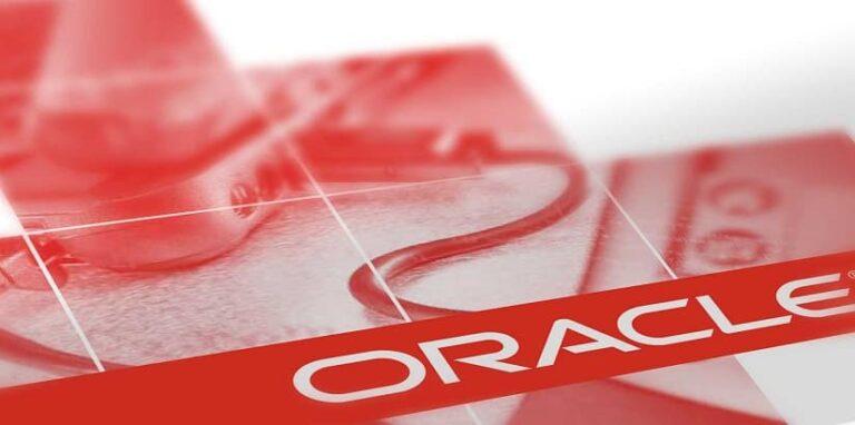Oracle Lanza La Segunda Mitad De DB Autónomo
