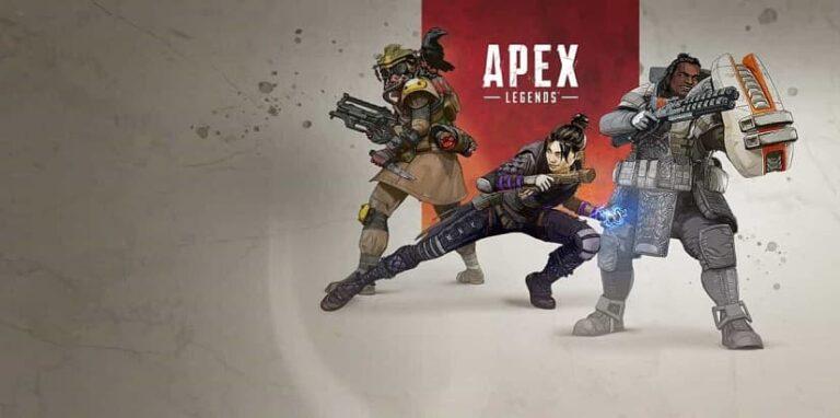 Apex Legends tuvo 50 millones de jugadores en su primer mes