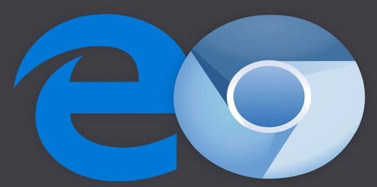 El nuevo navegador Edge de Microsoft se parece mucho a Chrome