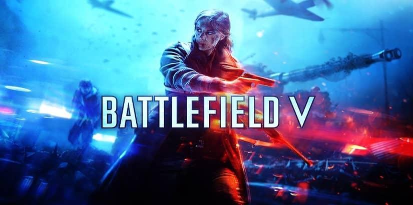 En Battlefield V llega DLSS