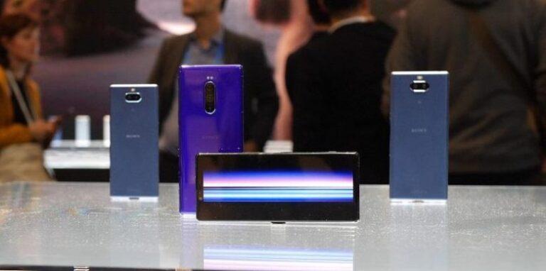 Sony Xperia 10 Plus Características Y Especificaciones