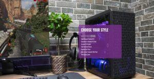 Cooler Master Masterbox Q500L Con el Mejor Estilo de un Case
