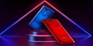 Huawei Honor View 20, características y especificaciones