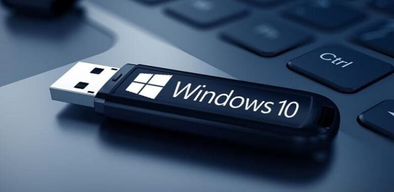 Microsoft cambia la forma en que Windows 10 desconecta los USB