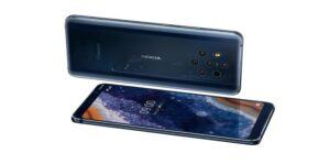 Nokia 9 PureView, características y especificaciones