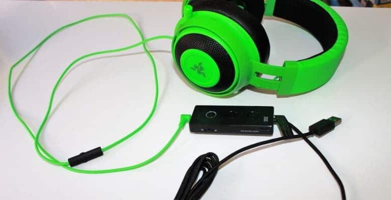 Razer Kraken o el Razer Kraken Tournament Edition?