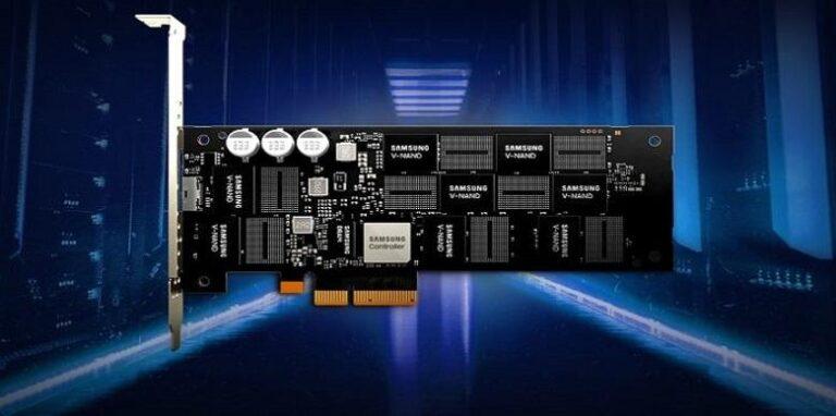 Z-NAND toma Optane con el nuevo SSD Samsung NVMe 983 ZET