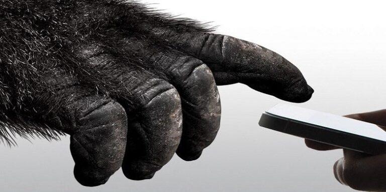 Gorilla Glass 6 está listo para que tu dispositivo se caiga hasta 15 veces