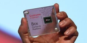 Qualcomm Snapdragon 8cx vs. Intel Core i5