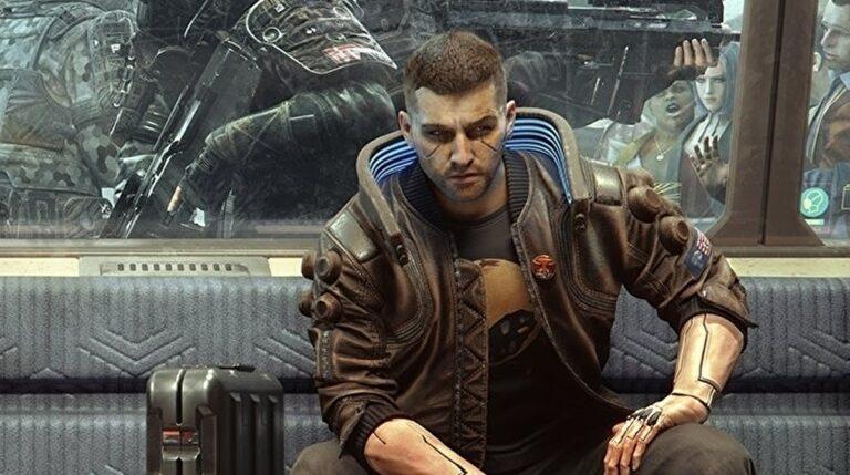 Cyberpunk 2077 en camino para su lanzamiento en septiembre