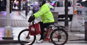Nueva York, finalmente, legaliza las bicicletas eléctricas