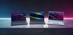 La nueva computadora portátil para juegos Razer Blade 15