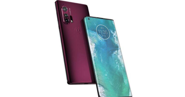 Motorola anunciará su próximo teléfono insignia el 22 de abril