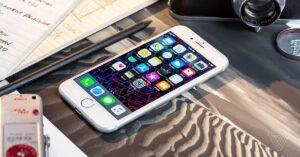 En la Tienda de Apple Muestran iPhone de 4.7 pulgadas