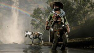 Red Dead Online obtiene animales legendarios y un papel naturalista