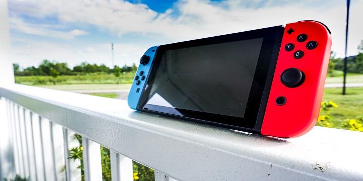 Nintendo Switch Pro admitirá 720p 120 FPS